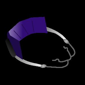 Cervical Pull Headgear