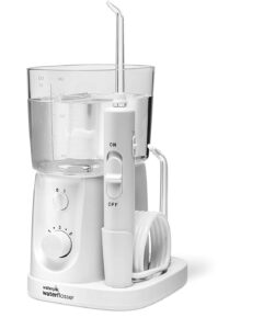 waterpik water flosser portable
