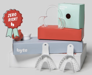 byte impression kit