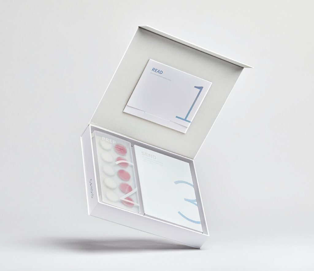 candid aligner kit